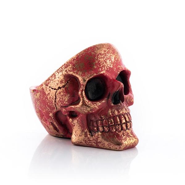 Scrumiera Craniu 0