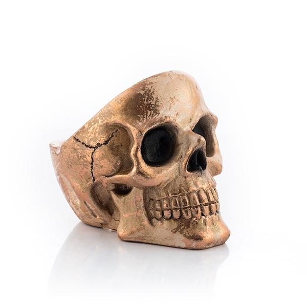 Scrumiera Craniu 3