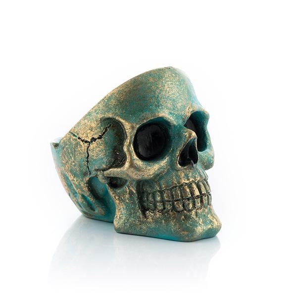 Scrumiera Craniu 4