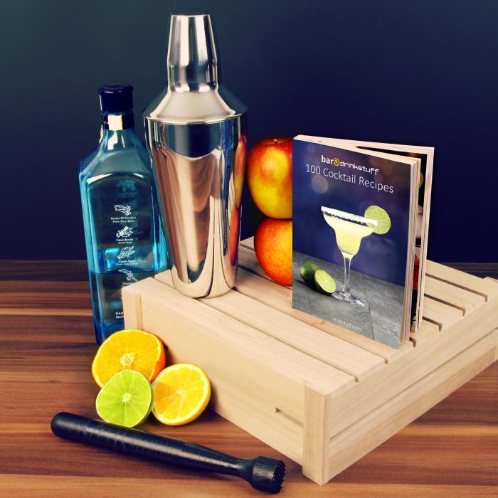 Set de cocktail pentru incepatori 1