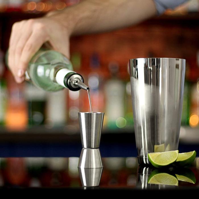 Set Cocktail 4