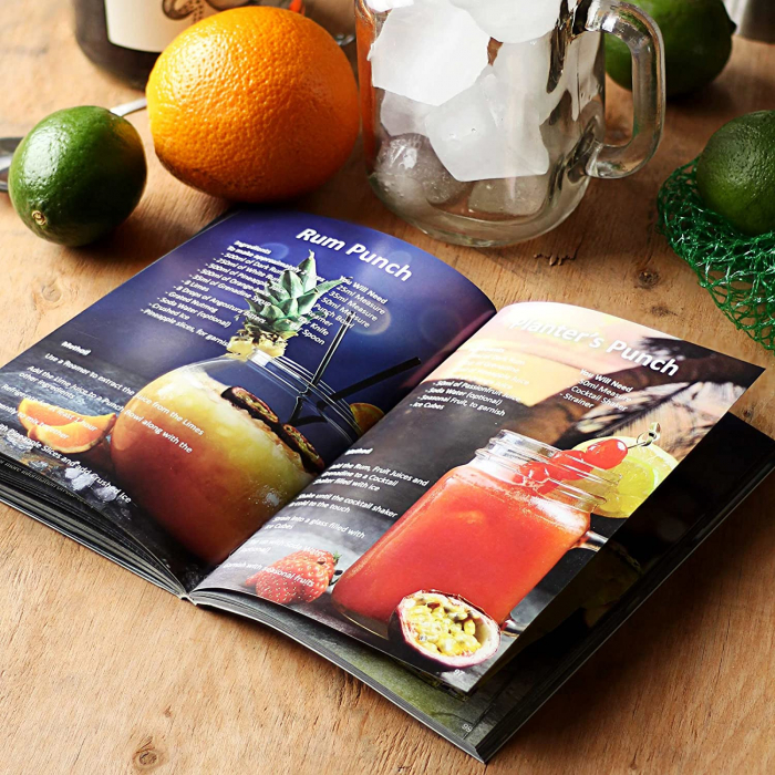 Set Cocktail 5