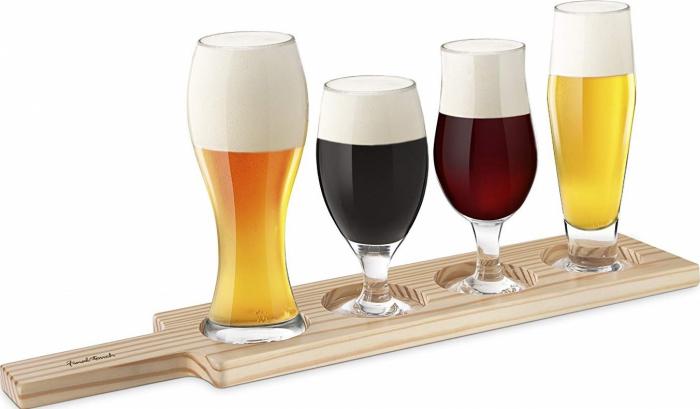 Set de degustare bere - 6 piese [0]