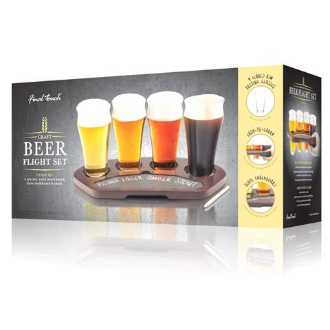 Set degustare bere - 7 piese [4]