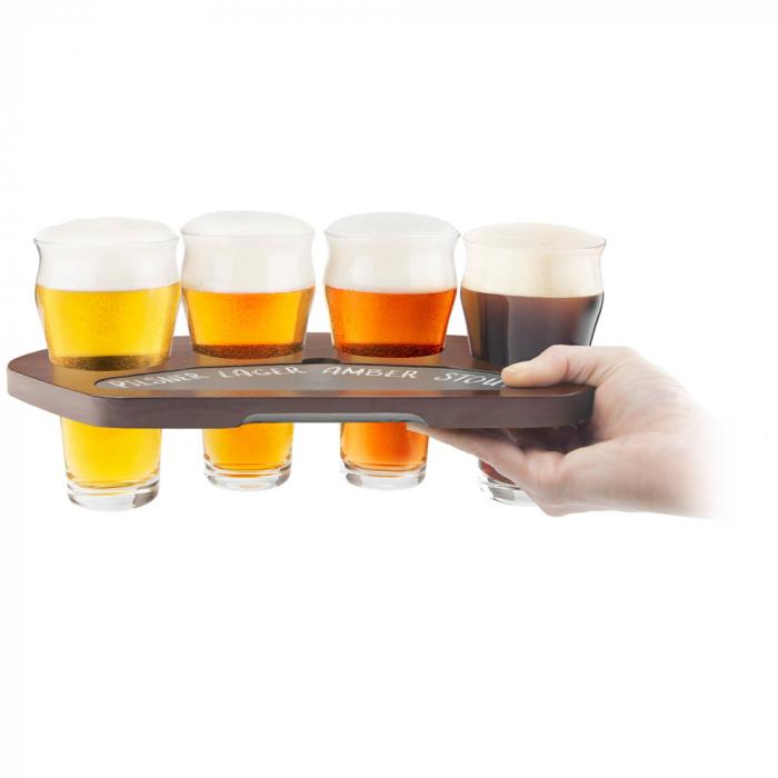 Set degustare bere - 7 piese [1]