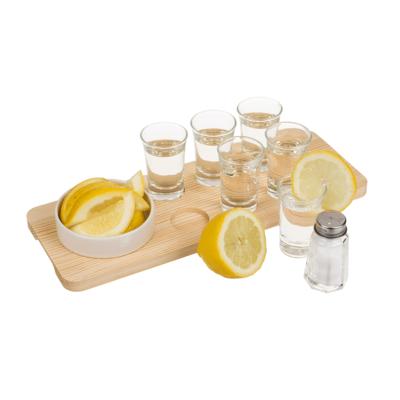 Set de servire Tequila - 9 piese [4]