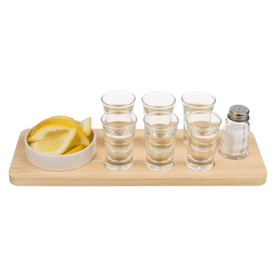 Set de servire Tequila - 9 piese [3]
