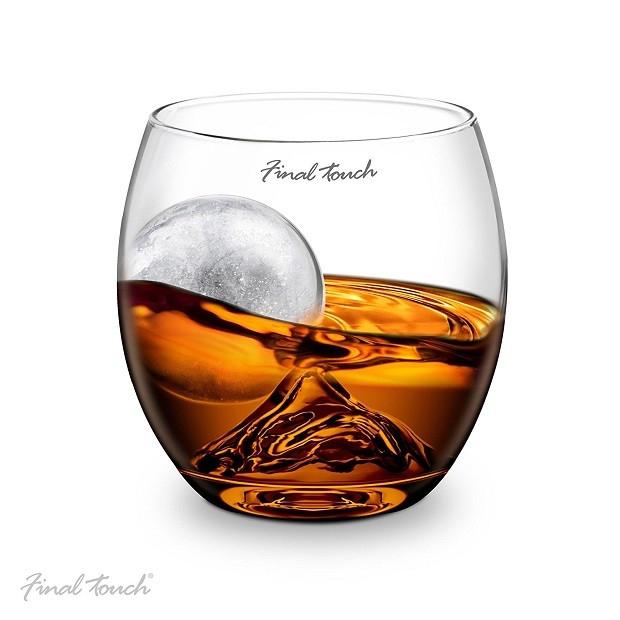 Set decantor Whisky On the Rocks [3]