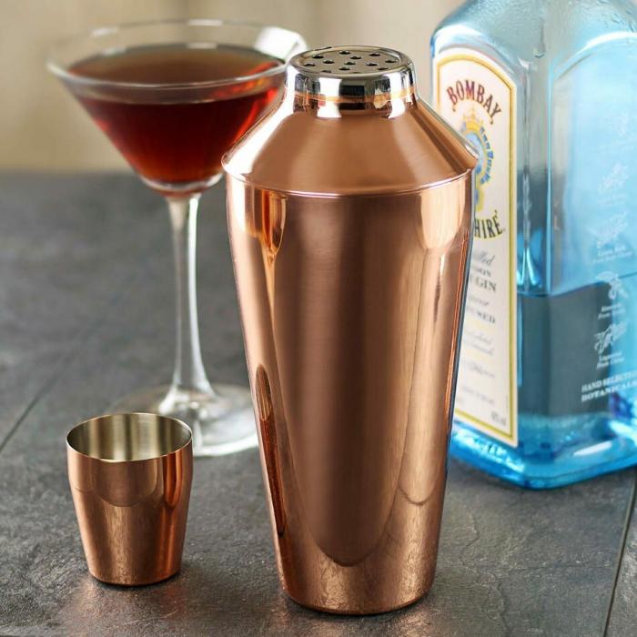 Shaker Cocktail Manhattan 750ml 2