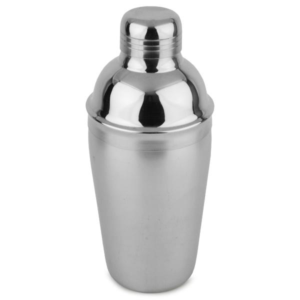 Cocktail Shaker inox 500ml 0