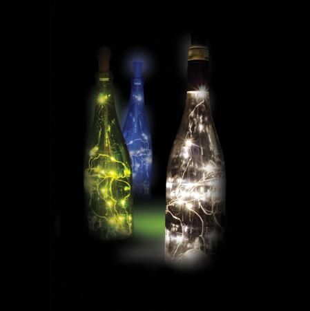 Instalatie cu dop pentru sticla [2]