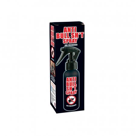 Spray Anti Bullsh*t2
