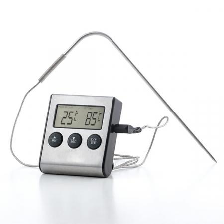 Termometru BBQ digital [2]