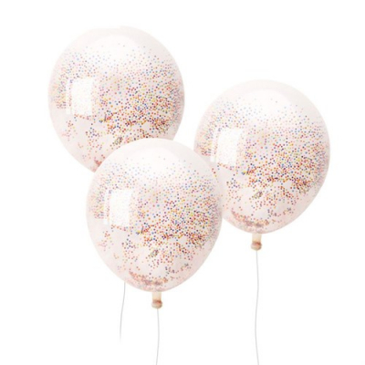 Baloane cu confetti1