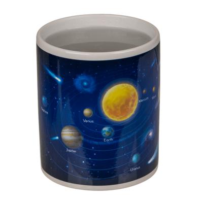 Cana termosensibila - Sistemul Solar [0]