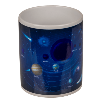 Cana termosensibila - Sistemul Solar [1]