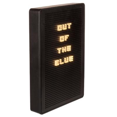 Caseta mesaje luminoase LED [4]