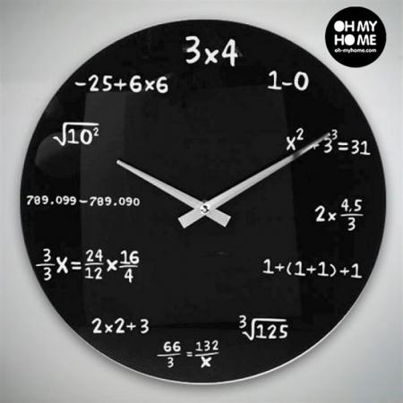 Ceas matematica0