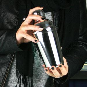Cocktail Shaker inox 500ml1