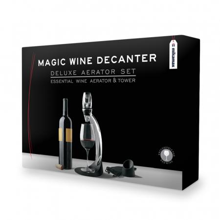 Decantor de vin Deluxe3