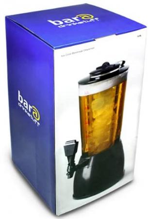 Dozator de bauturi Ice Core 2.5 litri7