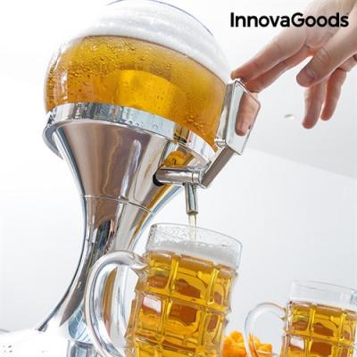 Dozator de bere refrigerant2