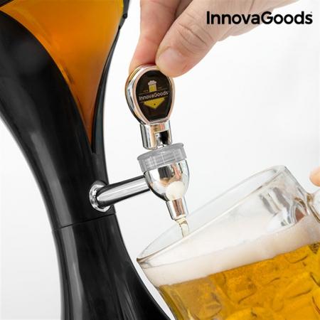 Dozator de bere refrigerant (led)