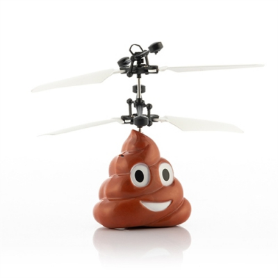 Elicopter POO1