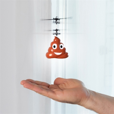 Elicopter POO0