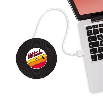 Incalzitor cana cu USB - Vinyl0