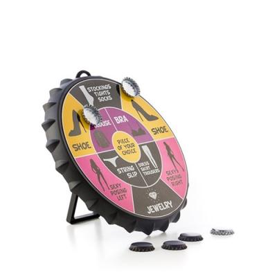 Joc Darts magnetic striptease1