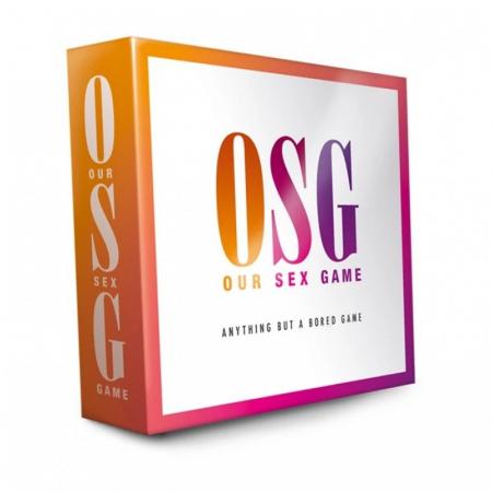 Joc de cuplu OSG6