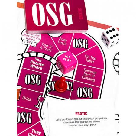 Joc de cuplu OSG5