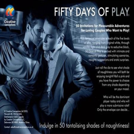 Joc Fifty Days of play3