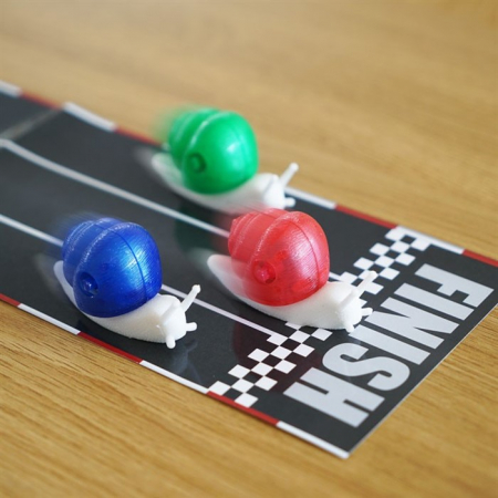 Joc Formula 1 cu melci
