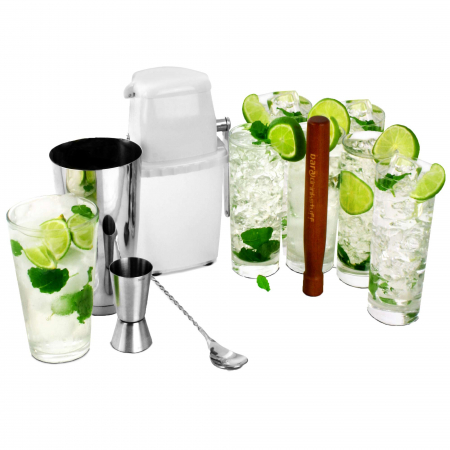 Kit Mojito Cocktail0