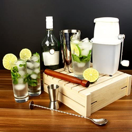 Kit Mojito Cocktail2