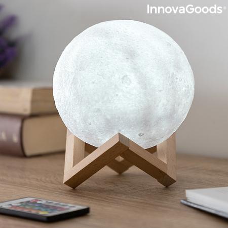Lampa Led tip Luna [1]