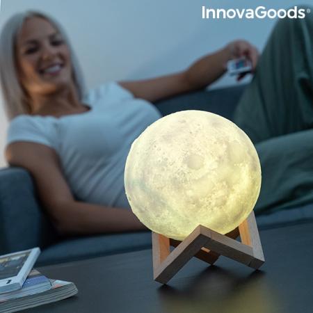 Lampa Led tip Luna [8]