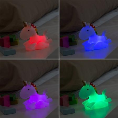 Lampa magica Unicorn1