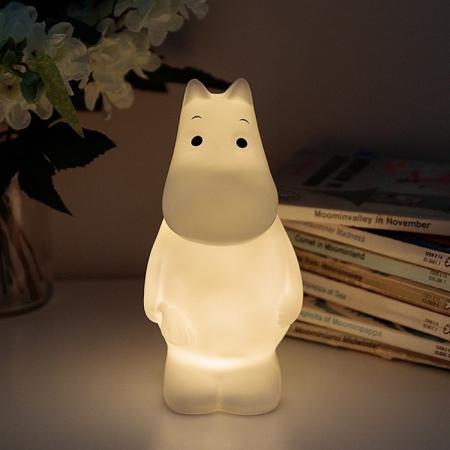 Lampa Moomintroll0
