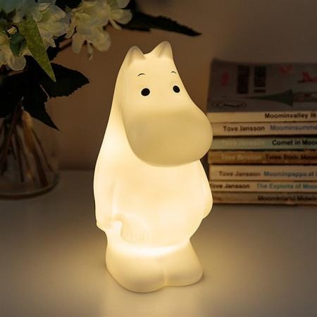 Lampa Moomintroll1