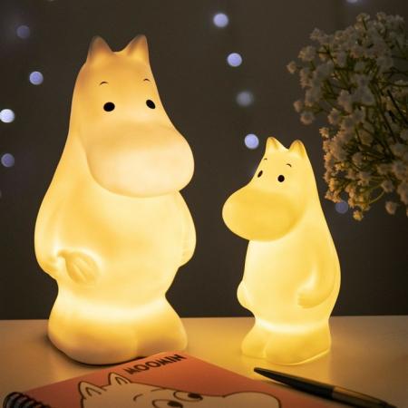 Lampa Moomintroll4