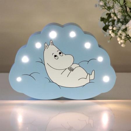 Lampa perete norisor - Mommin bleu0