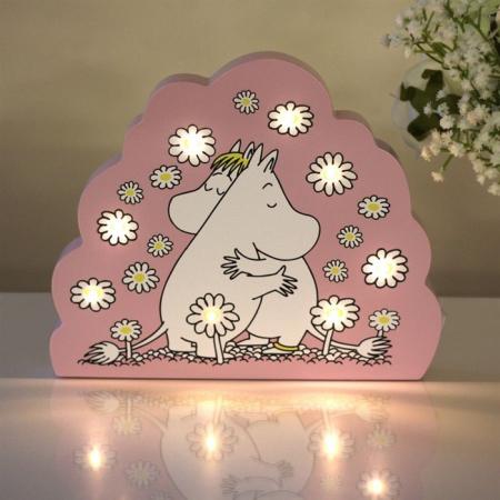 Lampa perete norisor - Mommins roz0