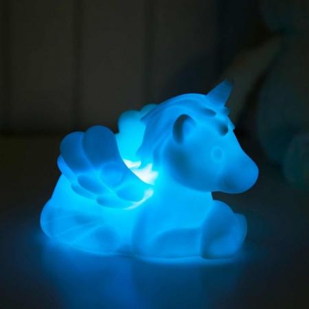 Lumina de veghe Unicorn3