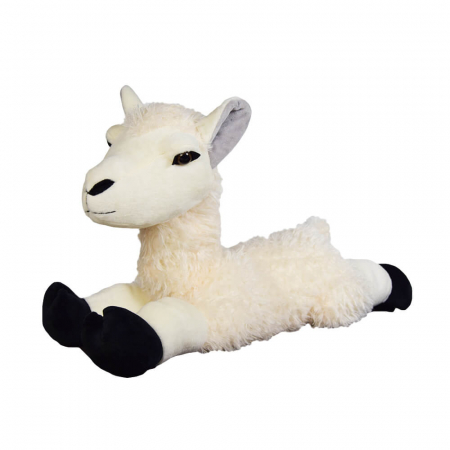 Mascota Alpaca2