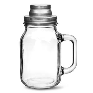 Mason Cocktail Shaker 600ml (4 piese)6