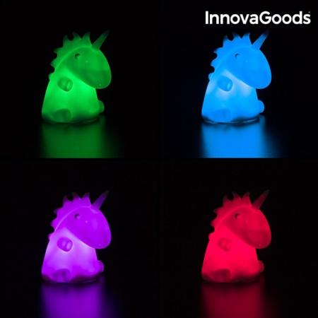 Mini Lampa Unicorn2