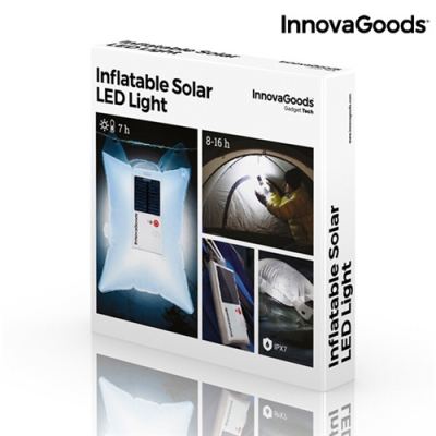 Pernuta gonflabila solara cu LED3